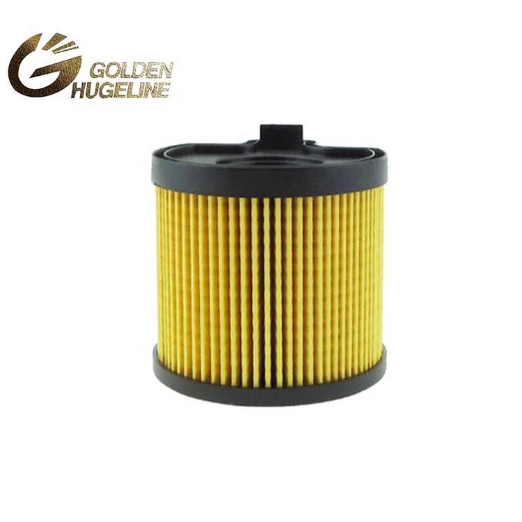 fuel filter housing PU922X KX87D E62KPD91 fuel filter top