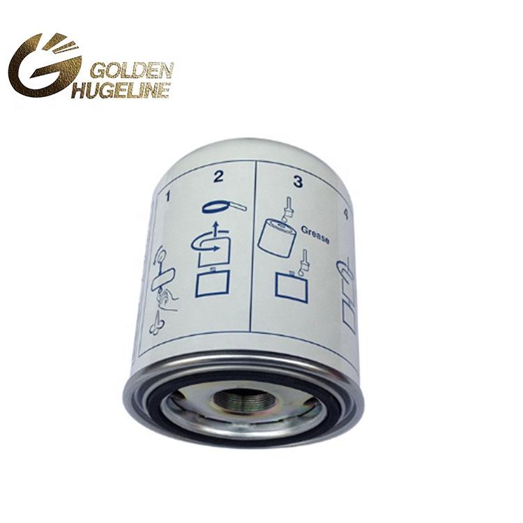Air Filter Performance Air Dryer Cartridge Air Compressor Dryer 21620181