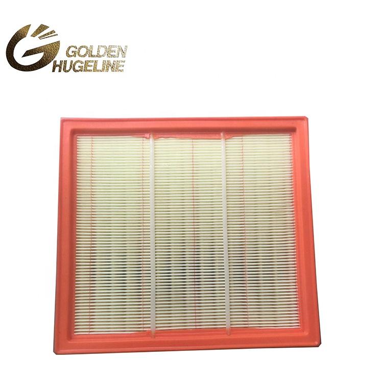 Car engine air filter 8981402650 air filter