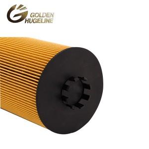 Geriausias variklis alyvos filtras E500HD129 Alyvos filtras sunkiųjų variklis