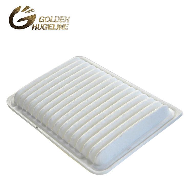 Auto pezas de reposición de prezos filtros do filtro de aire 17.801-21.050 auto para o coche Featured Image