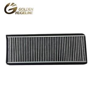 Hava filtresi değiştirme A0008301218 hava giriş kabin hava filtresi makinesi