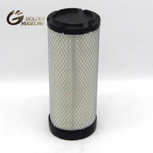 Big universal truck air filter P532500 top truck air filters