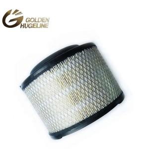 Car engine air filter 17801-0C010 air filter