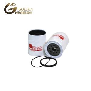 Diesel Cartridge P550463 PF7680 FF5369W 33651XE 23514049 Truck fuel filter