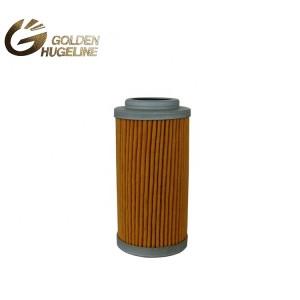 Japanese cars spare parts P550576 HF28836 PT8392 103061460 Excavator Engine fuel filter