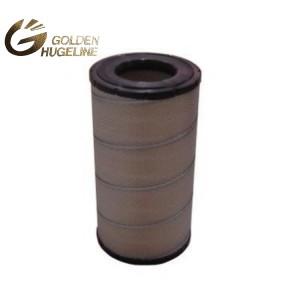 Air Compressor Air Filters Providers C291410 1295090 P780910 Semi Truck Air Filters Manufacturer in China