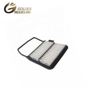 air filter motor air intake 17801-21040 automotive air filter