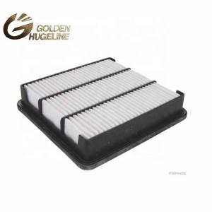 Auto engine air cleaner 28113-3B001 car air filter making