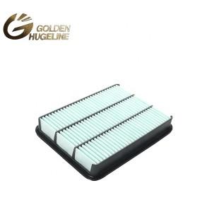 car filter parts 17801-30040 17801-30080 17801-50040 car parts air cleaner