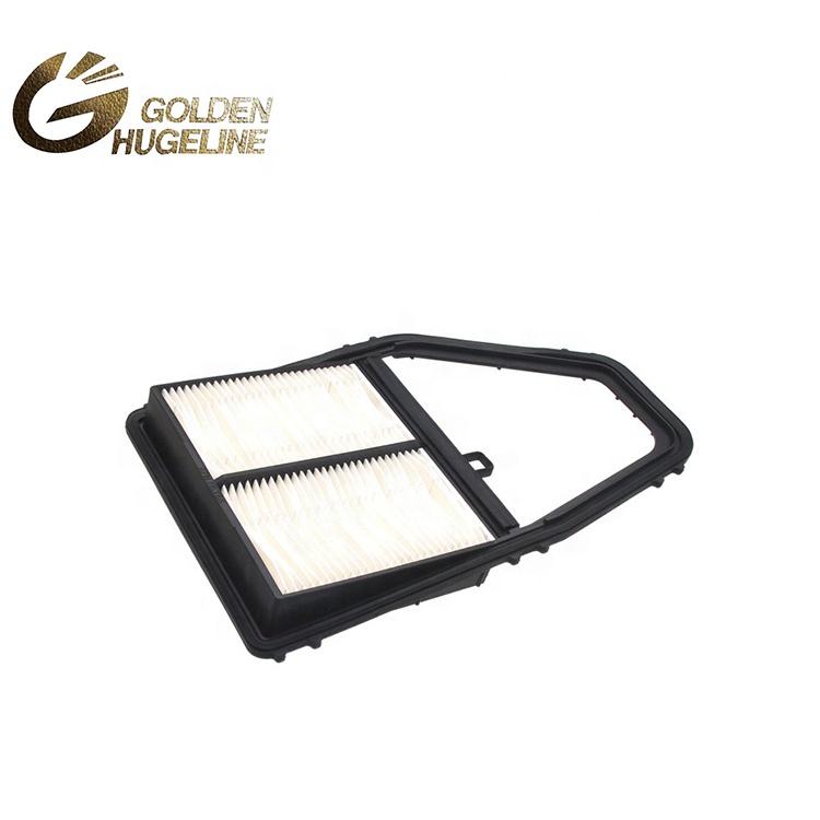 Auto part air filter element 17220-PLC-Y00 17220-PLC-001 17220-PLC-000 air filter