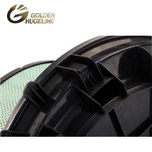 Auto khí filterE497L 0040942404 C411776 AF26165 lọc không khí xe tải