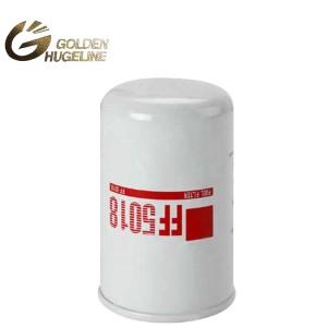 High Quality Fuel Filter Engine Factory Diesel Engine FF5018 Fuel Filter