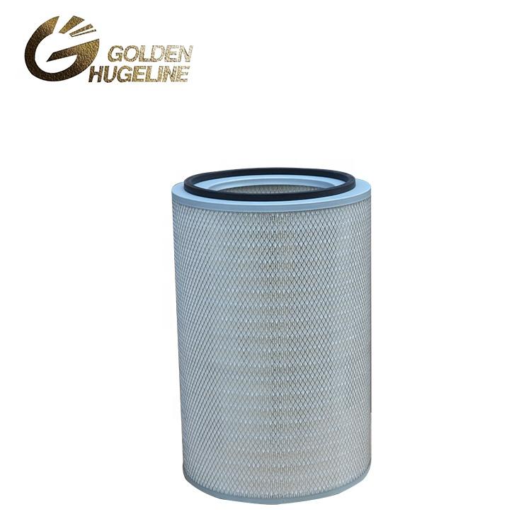 고효율 미립자 공기 filterC311226 PA1846 AF472 굴삭기 에어 필터