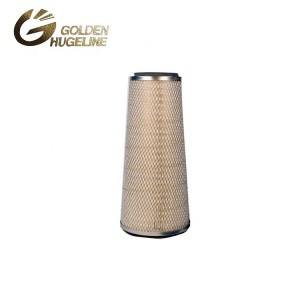 High Efficiency Particulate Truck Air Filter P141317 Reusable Air Filter