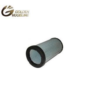 high flow air intake filter 6I2509 6I2510 excavator air filter