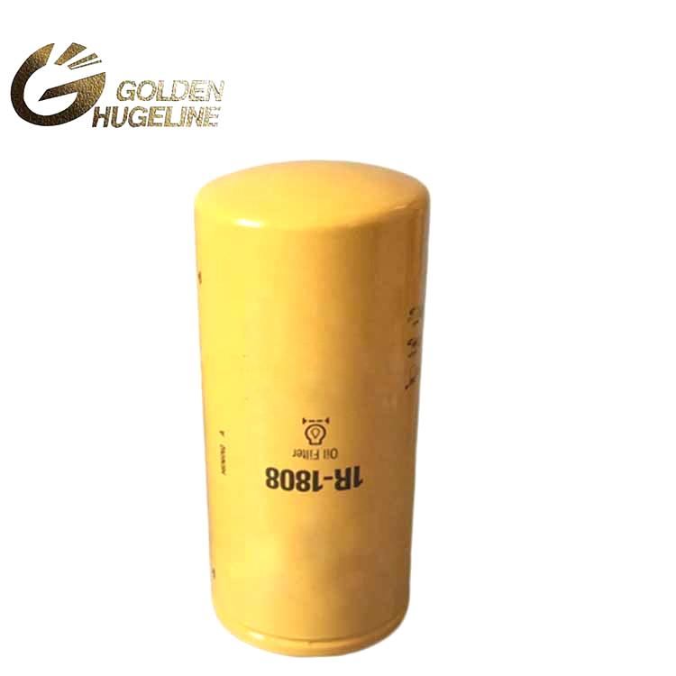 Oil Filter Adapter Plate 1R-1808 Oil Filter Application
