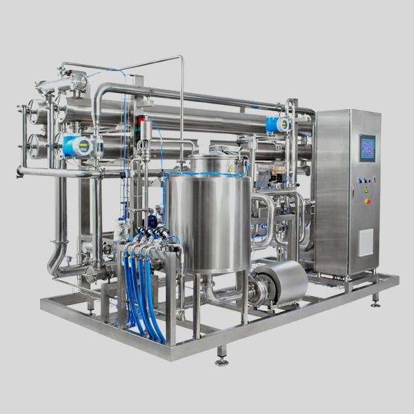 Ceramic Membrane System Equipment