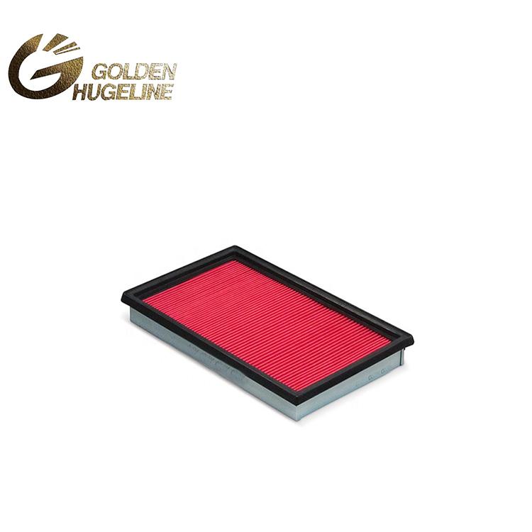 Car air filter element 16546-AA080 16546-3J400 air filter