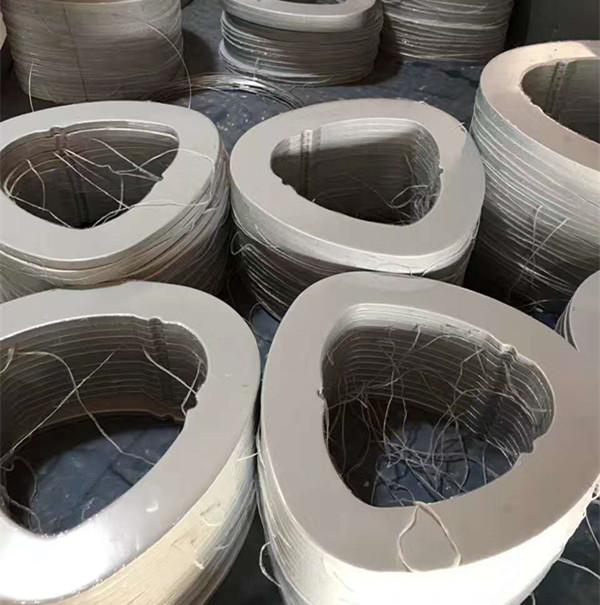 Industrial Filter Caps