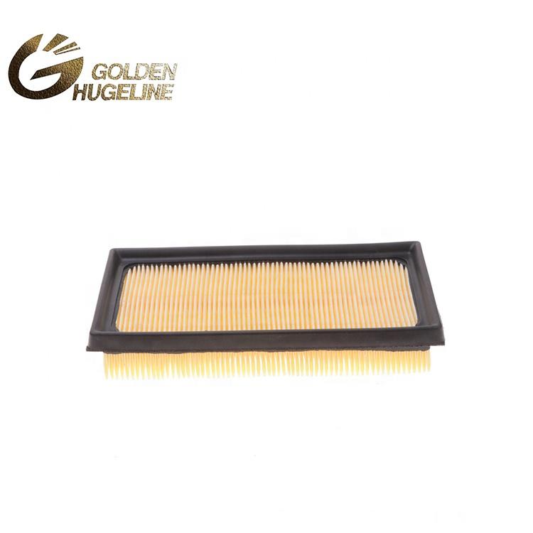 high flow air intake filter 17801-OY040 17801-OY050 air filter