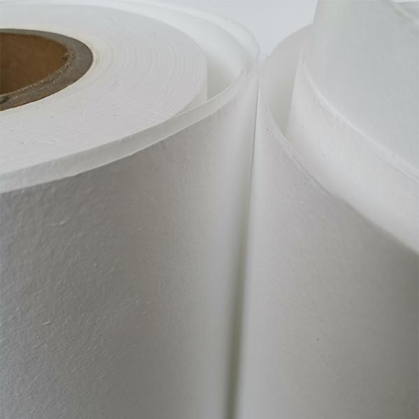 Glass Microfiber Air Filter Paper