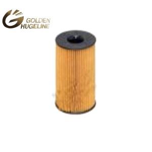 Oil Filter For Excavator 11427600089 11427848321 Oil Filter Applications