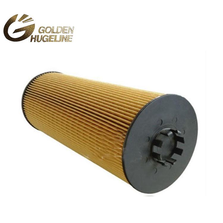 oil filter element E500HD129 HU12140 auto oil filter