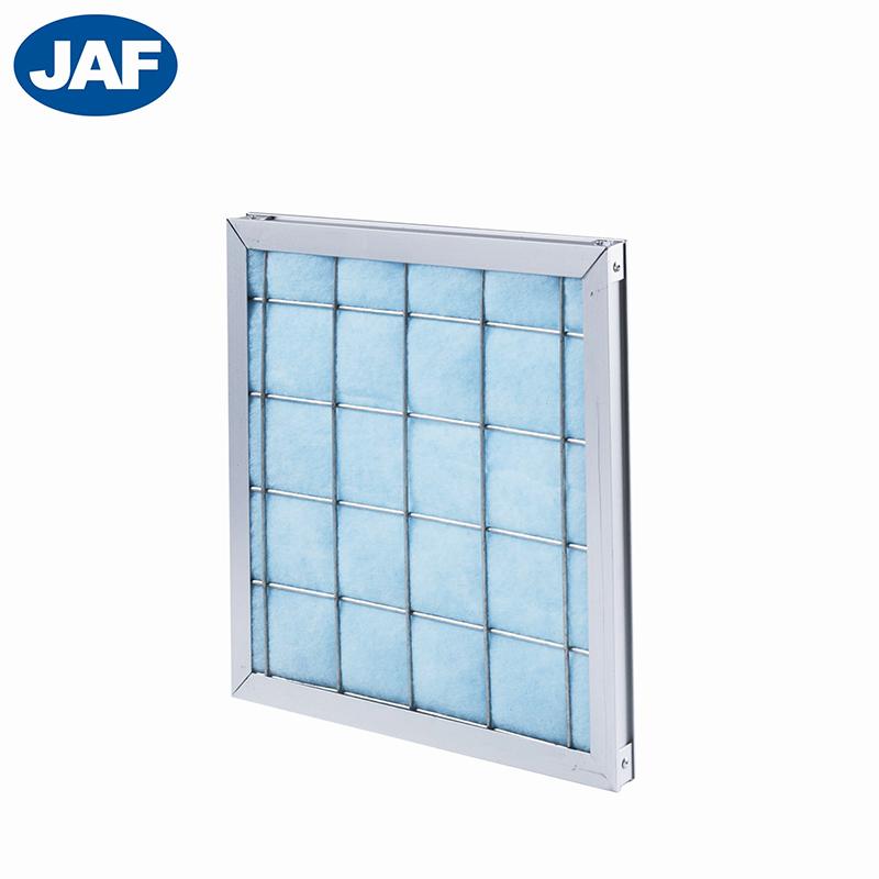 Aluminum Alloy Primary Panel Air Filter