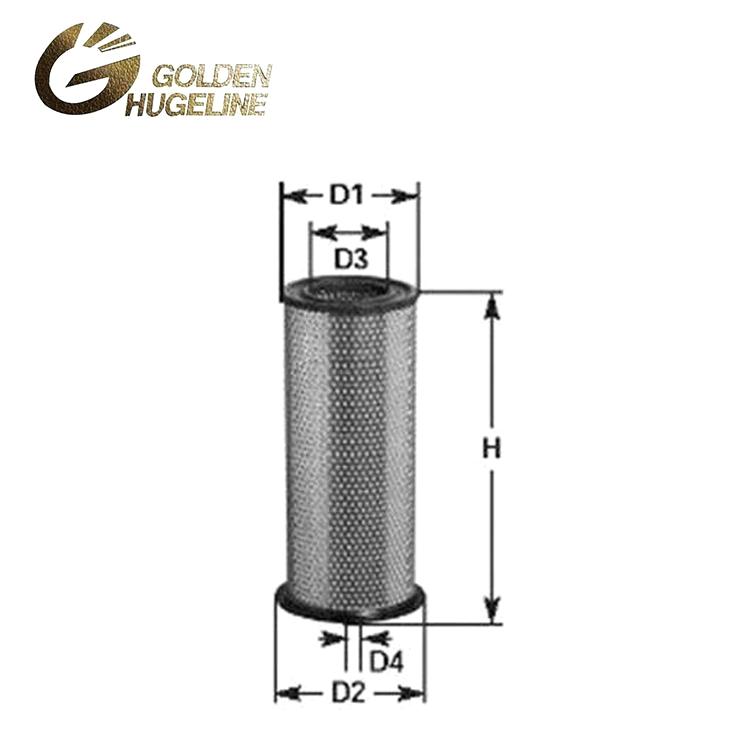 Auto Spare Parts 81083040083 C301353 P781393 AF25264 E237L Heavy Truck Air Filter