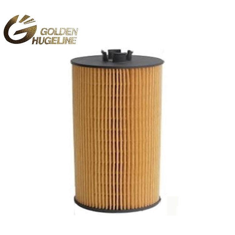 Engine Oil Filter E161H01D28 Oil Filter Production Line