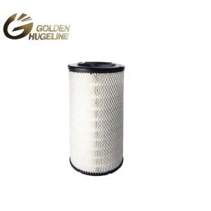 truck parts cartridge 6I2507 actors truck parts air filter element