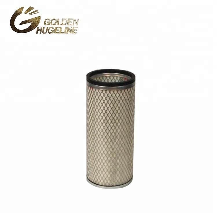 car air filter function AF987 P137640 DIESEL ENGINE AIR FILTER ELEMENT