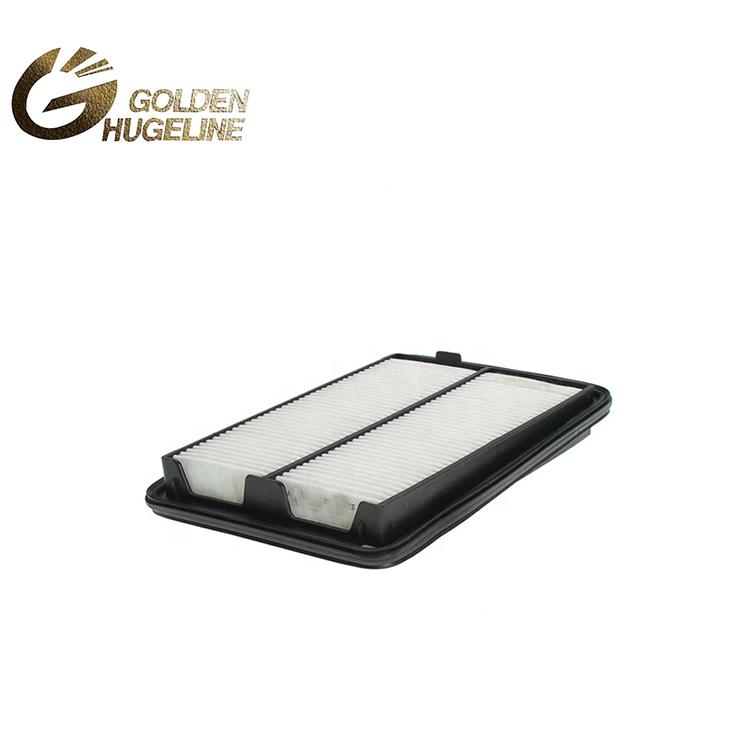 Hepa auto air filter16546-4BA1B 16546-4BA1A air filter