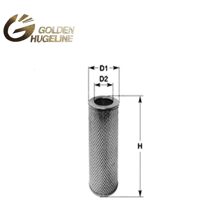 Best Car Ecodiesel Oil Filter Part Number OEM 1R-0728 Oil Filter