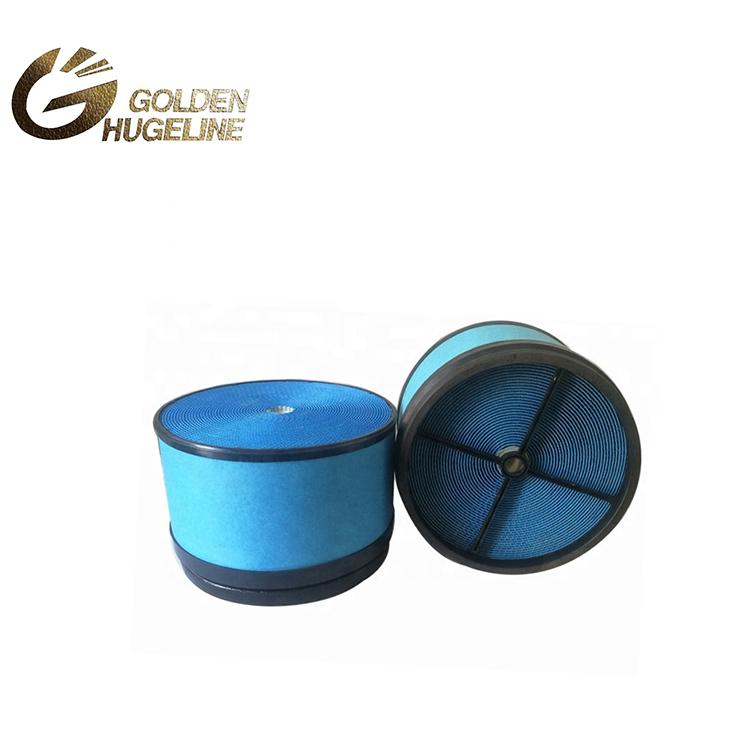 mataas na daloy ng mga naka paggamit P618239 magagamit muli air filter
