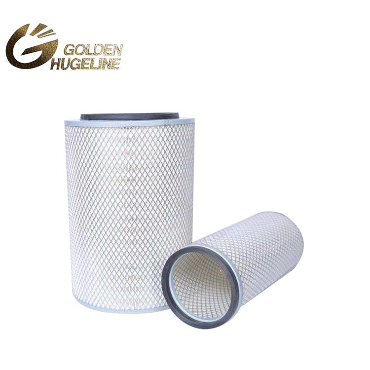 High flow air intake filter K3250 air handling unit air filter